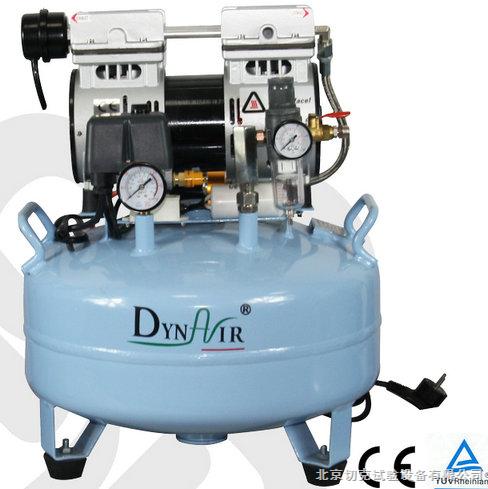 静音无油空气压缩机(适用于盐雾试验)