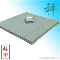 10吨双层电子平台秤,10吨双层秤体平台秤生产商