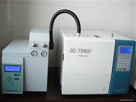 GC7980F顶空法检测血醇含量/血液中酒精成分含量色谱仪