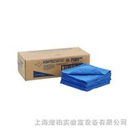 蓝色 400mm*400mmKIMTECH* PREP超细纤维擦拭布
