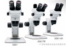 OLYMPUS SZ61體視顯微鏡