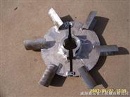 半圓管圓盤渦輪槳