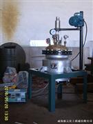皮帶傳動磁力攪拌器(防爆電機)