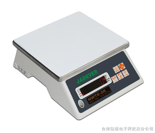 中国台湾钰恒,LPWN(E)系列普通型计重桌秤,电子称报价,中国台湾钰恒电子