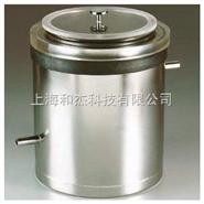 液氮冷阱(不锈钢接口)