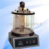 石油产品运动粘度测定器(2孔)