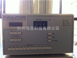 SPD-6A岛津二手液相检测器