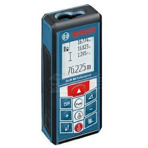 博世GLM80手持式激光测距仪