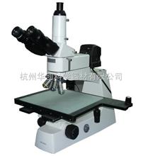 TMV101/101A正置金相显微镜
