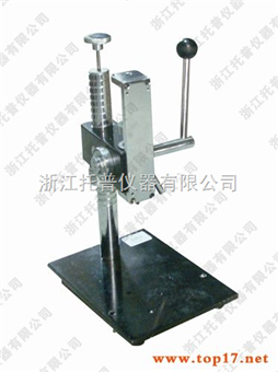GY-3-J水果硬度計測試架
