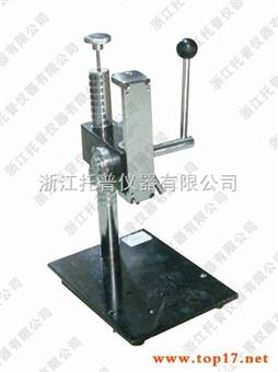 GY-4-J水果硬度計測試架