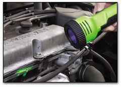 美国TP-1121荧光检漏仪