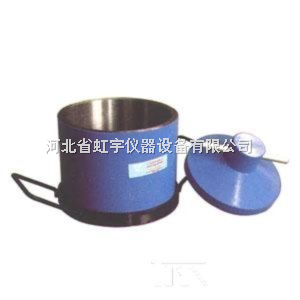 供应石子压碎仪 压碎指标值测定仪 石子压碎值仪