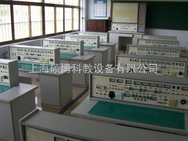 通用电工电子实验台,电工电子