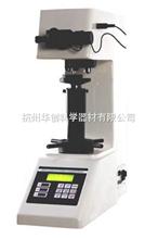 THVS-50/THVS-50S数显自动(手动)转塔维氏硬度计