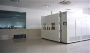 组件专用热循环试验箱(10块组件)
