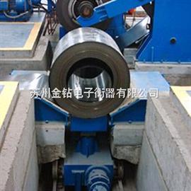 SCS-10電子鋼材秤,20噸抗沖擊力電子秤,10T緩沖秤什么價格