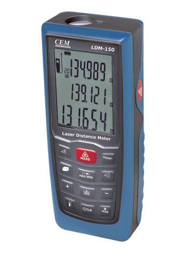LDM-35/100/150激光测距仪