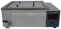 HH-S4双列四孔数显恒温水浴锅