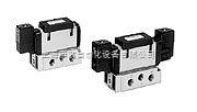 现货日本SMC五通气控阀VFRA4511-04