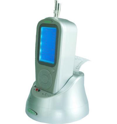 CW-HPC600激光尘埃粒子计数器