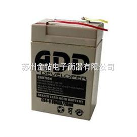 LIH免維護可充電蓄電池,電子秤專用電池,6V4A電池,6V5Ah,12V7Ah