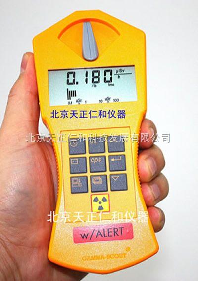 多功能数字核辐射仪是市面上有售的性能价格比最好的数字盖革计数器.