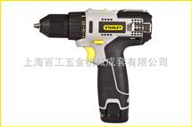 史丹利STDC001LB锂电充电电钻