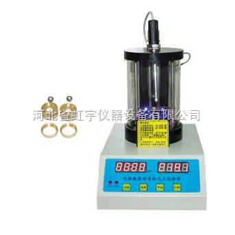 沥青软化点试验仪 SYD-2806型沥青软化点试验仪价格 沥青软化点厂家