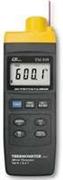 台湾路昌TM939多功能红外线测温计