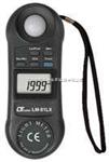 LM81LX台湾路昌LM81LX掌上型照度计