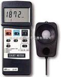 LX107台湾路昌LX107智慧型照度计