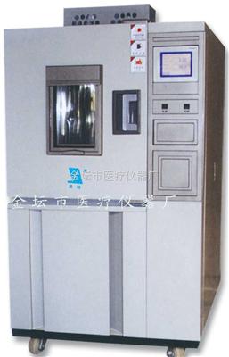 GDW-100B高低温试验箱