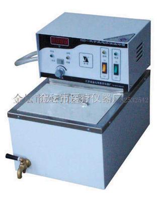 HSS-1数字式超级恒温浴槽