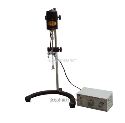 JJ-1 100W增力电动搅拌器