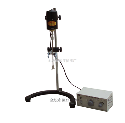JJ-1 150W增力电动搅拌器
