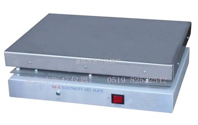DB-II不锈钢电热板
