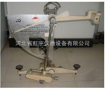 新价格摆式摩擦仪  BM-3型摩擦系数测定仪新规格  专业生产摆式摩擦系数测定仪
