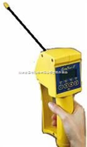 可插拔传感器毒气分析仪/报警仪 RS-232 输出端口;可测40种有毒气体
