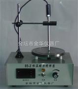 85-2大型恒温磁力搅拌器