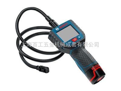 博世GOS 10.8 V-LI锂电池充电检修摄像机