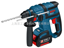 博世GBH 18 V-LI锂电池充电电锤