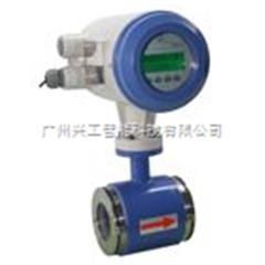 WP-EMF-C夹持式电磁流量计
