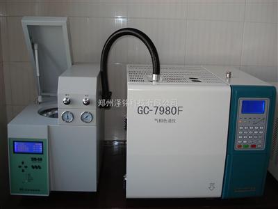 GC7980F全自动智能型血液酒精检测仪     无需人工化操作血液中酒精含量检测色谱仪    血液中酒精检测