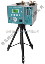 BX-2400型BX-2400型便携式恒温恒流大气连续采样器