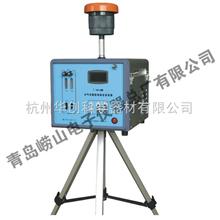 YH-5型YH-5型大气与颗粒物组合采样器
