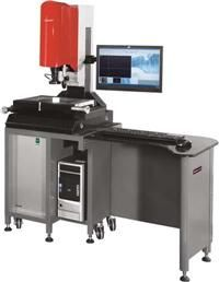 宁波二维影像测量仪