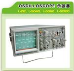 L-50100龙威100MHz 模拟示波器