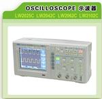 25MHz-100MHz彩色数字存储示波器