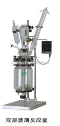 S212-2上海玻璃反应釜